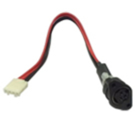 Star Micronics CB-SK1-D3 POWER CABLE (37963360)