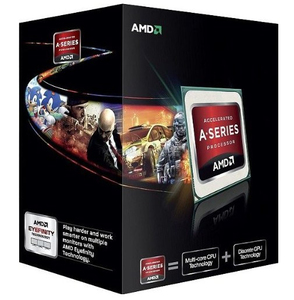 AMD A series A6-5400K | Dodax.at