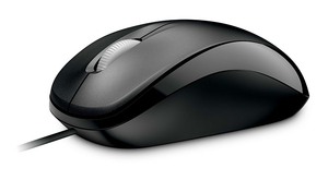 Microsoft Compact Optical Mouse 500 | Dodax.at