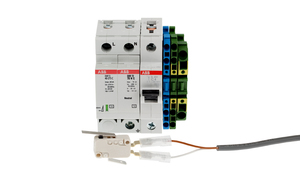 Axis Electrical Safety kit | Dodax.ch