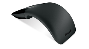 Microsoft Arc Touch Mouse | Dodax.co.uk