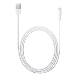 Apple lightning verloopkabel Lightning naar USB 1 meter