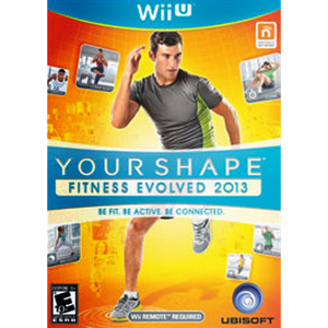 Your Shape: Fitness Evolved 2013 - Wii U | Dodax.ch
