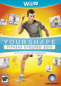 Your Shape: Fitness Evolved 2013 - Wii U | Dodax.ca