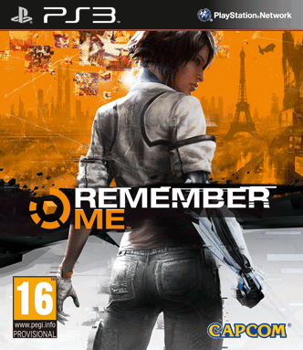Remember Me - PS3 | Dodax.ch