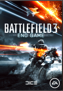 Electronic Arts Battlefield 3 End Game, PC | Dodax.ch