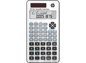 HP 10s+ Scientific Calculator | Dodax.es