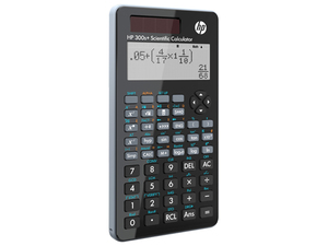 HP 300s+ Scientific Calculator | Dodax.co.uk