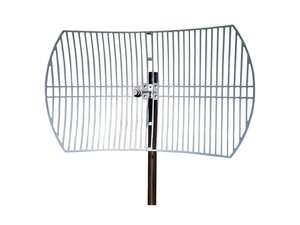 TP-Link TL-ANT5830B: WLAN Antenne, 30dBi | Dodax.at
