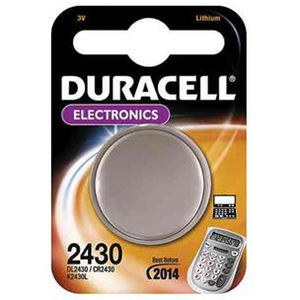 Duracell CR2430 3V | Dodax.at