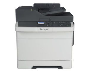 Lexmark CX310dn Set 1