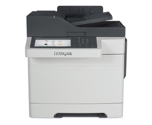 Lexmark Lexmark CX510dhe all-in-one A4 28E0622 (28E0622)