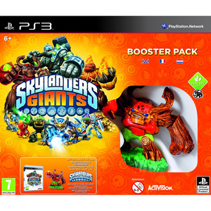 Activision Skylanders: Giants - Booster Pack, PS3 | Dodax.es