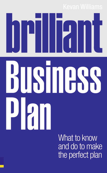 Prentice Hall Brilliant Business Plan | Dodax.at