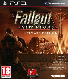 Fallout: New Vegas Ultimate Edition; Essentials Version - PS3 | Dodax.at