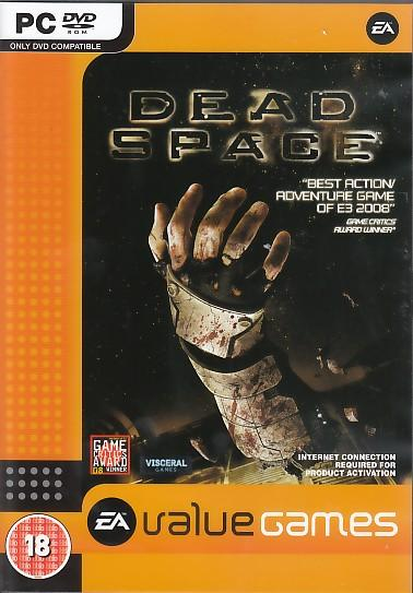 Electronic Arts Dead Space, PC | Dodax.co.uk