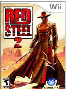 Red Steel 2 - Wii | Dodax.co.uk