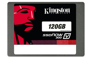 "SSD Kingston Now V300 120GB, 2.5"", MLC 