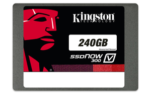 "SSD Kingston Now V300 240GB, 2.5"", MLC 