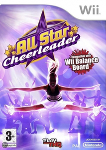 All Star Cheerleader - Wii | Dodax.com
