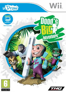 Dood's Big Adventure Itaian Edition - Wii | Dodax.com