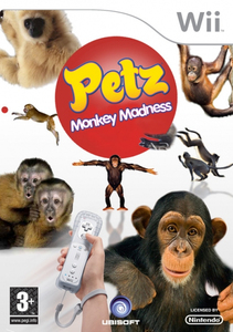 Petz: Monkey Madness UK Edition - Wii | Dodax.at