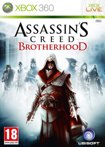 Ubisoft Assassin`s Creed: Brotherhood, Xbox 360 | Dodax.de