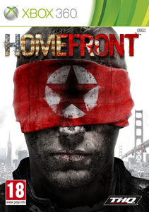 Homefront Uncut UK Edition - XBox 360 | Dodax.at
