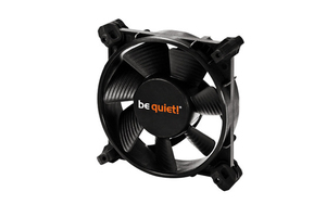 be quiet! SILENT WINGS 2 PWM 80mm | Dodax.fr