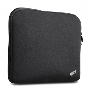 Lenovo - Fitted Reversible Sleeve ThinkPad 13 Black (0B47410) | Dodax.at