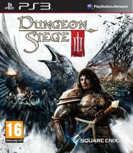Dungeon Siege III UK Edition - PS3 | Dodax.co.jp