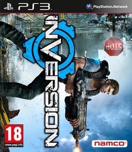 Inversion - PS3 | Dodax.ch