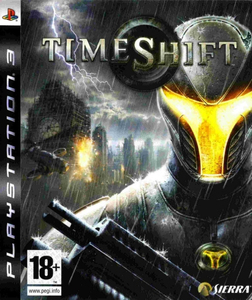 Timeshift - PS3 | Dodax.at
