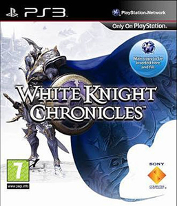 White Knight Chronicles - PS3 | Dodax.fr