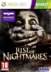 Rise of Nightmares - XBox 360 | Dodax.com