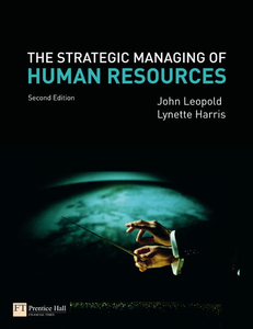 The Strategic Managing Of Human Resources | Dodax.at