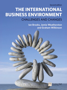 Prentice Hall The International Business Environment: Challenges and Changes, 2/E | Dodax.ch