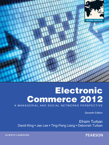 Electronic Commerce 2012   Dodax.at