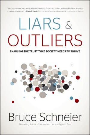 Liars and Outliers   Dodax.ch