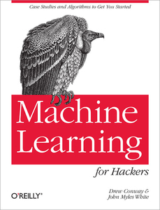 Machine Learning for Hackers | Dodax.at