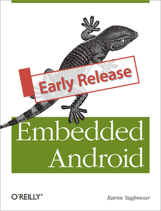 Embedded Android | Dodax.ch
