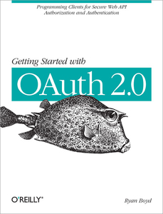Getting Started with OAuth 2.0 | Dodax.de