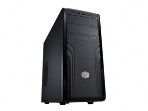 Cooler Master Force 500 schwarz | Dodax.at