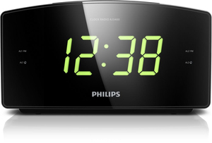 Philips Clock Radio | Dodax.ch