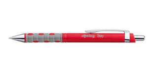 Rotring Tikky Red Ball Point | Dodax.ch