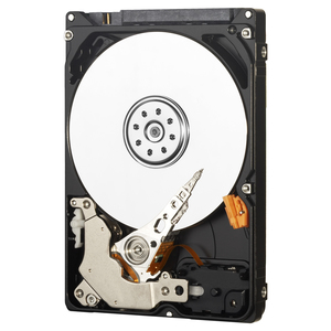 Western Digital 500GB HDD | Dodax.at