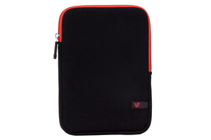 V7 - Ultra Protective Case, Black/Red (TDM23BLK-RD-2E) | Dodax.at