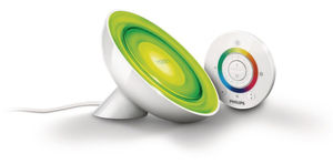 Philips LivingColors Bloom weiss mit FB | Dodax.ch