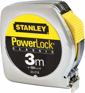Stanley 0-33-218 tape measure | Dodax.com