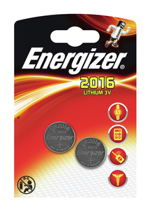 Energizer CR2016 Lithium 3V | Dodax.at
